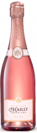 CHAMPAGNE MAILLY BRUT ROSE