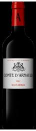 Comte d'Arnauld 2012