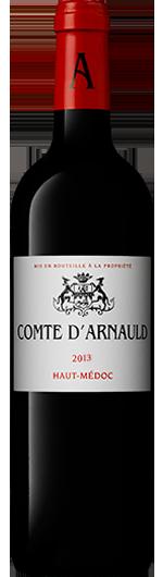 Comte d'Arnauld 2013