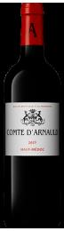 Comte d'Arnauld 2015