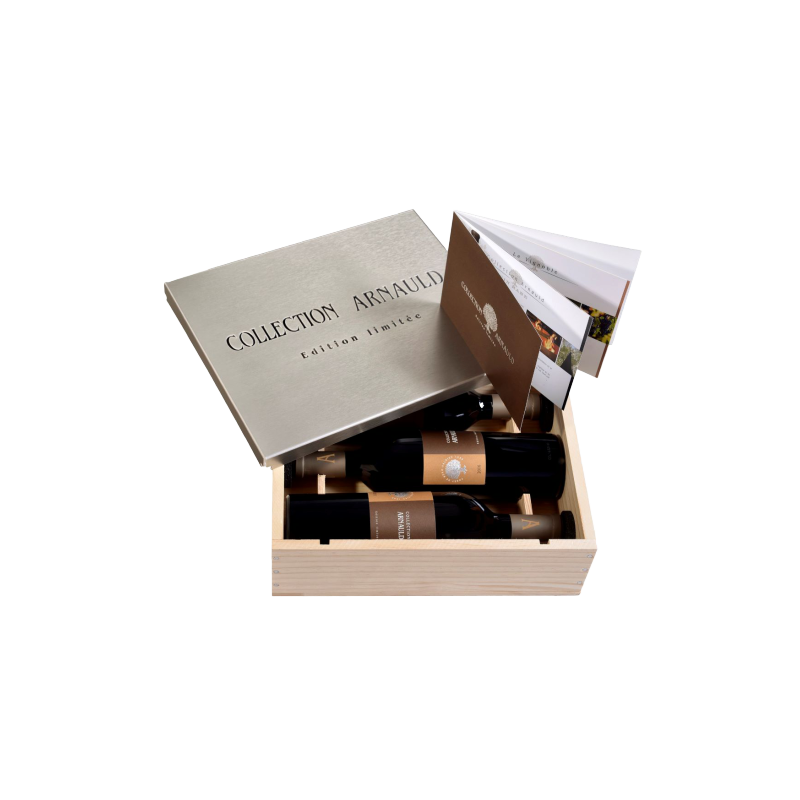 Coffret Collection Arnauld
