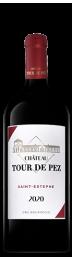 Château Tour de Pez 2020 - Double Magnum