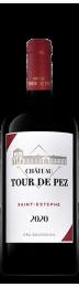 Château Tour de Pez 2020 - Impériale