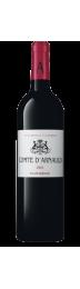 Comte d'Arnauld 2010