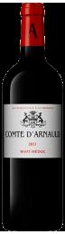 Comte d'Arnauld 2011