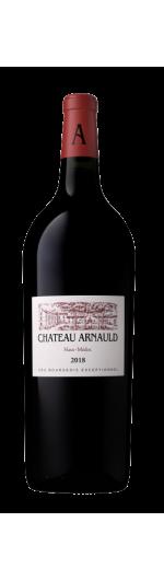 Château Arnauld 2018 Magnum